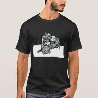 Official Powergamer (d20) T-Shirt