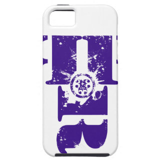 Official Rachel Rene Merchandise iPhone SE/5/5s Case