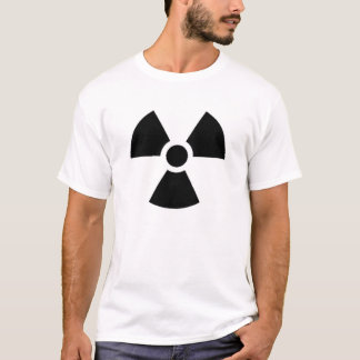 Official Radioactive Waste T-Shirt