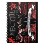 Official Recoil FTK Notebook