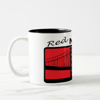 Official Red Moon Coffee Mug