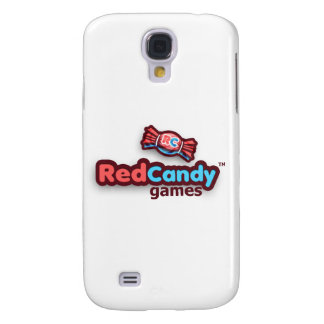 Official RedCandy Games Swag Samsung Galaxy S4 Case