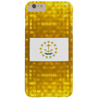 Official Rhode Islander Flag Barely There iPhone 6 Plus Case