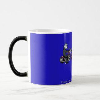 Official Roaddawgz Morphing Mug! Impress everyone! Magic Mug