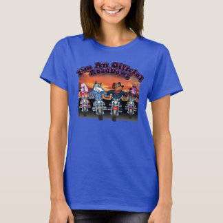 Official Roaddawgz Motorbike Women's T-Shirt! T-Shirt