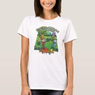 Official Roaddawgz Paintball Logo Women's T-Shirt! T-Shirt