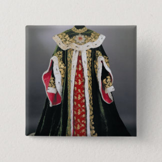 Official robes of the Hungarian Button