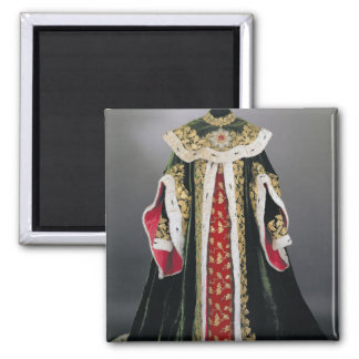 Official robes of the Hungarian Magnet