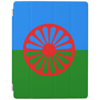 Official Romany gypsy flag iPad Smart Cover