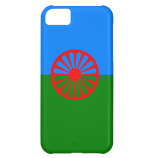 Official Romany Gypsy flag iPhone 5C Cover