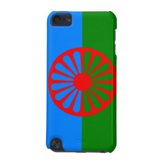 Official Romany gypsy flag iPod Touch 5G Cover