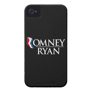 OFFICIAL ROMNEY RYAN 2012-.png iPhone 4 Covers