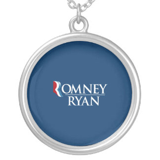 OFFICIAL ROMNEY RYAN - -.png Necklace