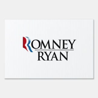 OFFICIAL ROMNEY RYAN -.png Signs