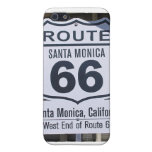 Official Route 66 end sign santa monica iPhone 5 Cover