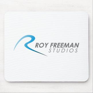 Official Roy Freeman Studios Merchandise Mouse Pad