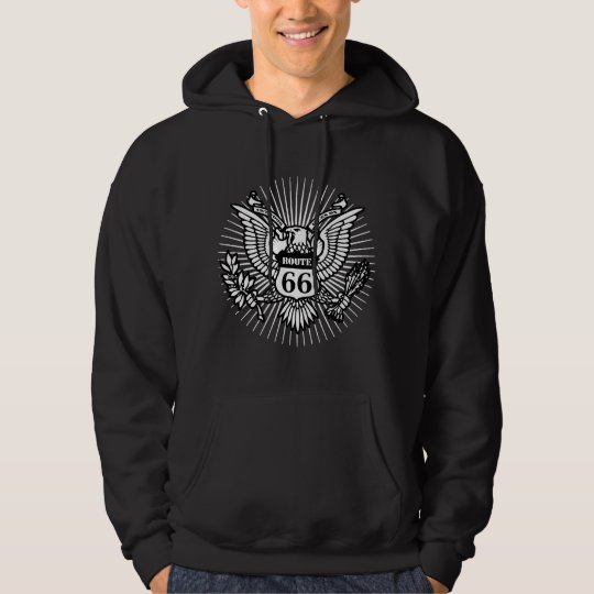 Official Rt. 66 Hoodie