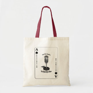 Official Ryan Sayer Show Tote Tote Bags