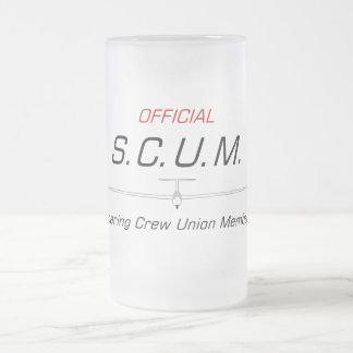 Official S.C.U.M. mug
