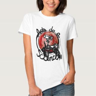 Official @SarcasticRover Logo Shirts