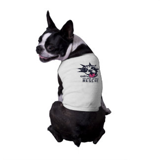 Official SCR Logo Dog T Tee