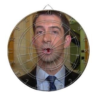 official senator tom cotton dartboard