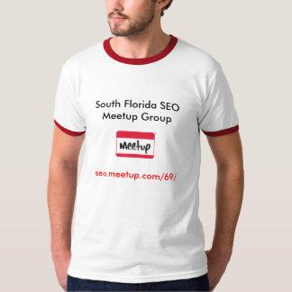 Official SF SEO Meetup Group T-Shirt