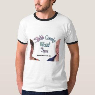 Official Sketch Comedy Podcast Show Shirt