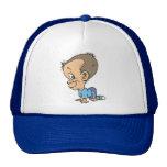 Official Sneaky Sneaks Jeffery Hat