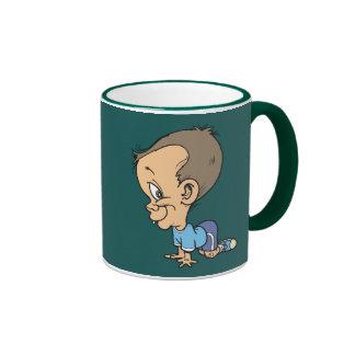 Official Sneaky Sneaks Kitty Ann Jeffery Mug