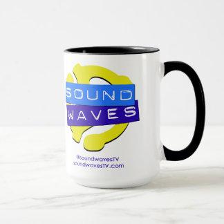 Official Soundwaves Coffee Mug