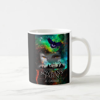Official SOVRAN'S PAWN Coffee Mug