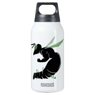 Official Spornado Gear 10 Oz Insulated SIGG Thermos Water Bottle