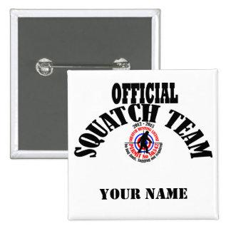 official squatch team button