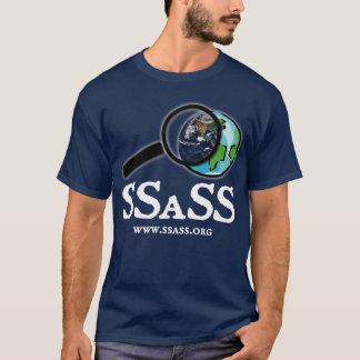 Official SSaSS Shirt