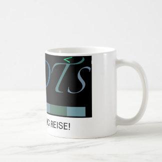 Official STDTS: VERZERRUNG REISE mug