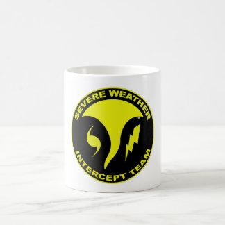 Official Storm Chaser Intercept Team Mug