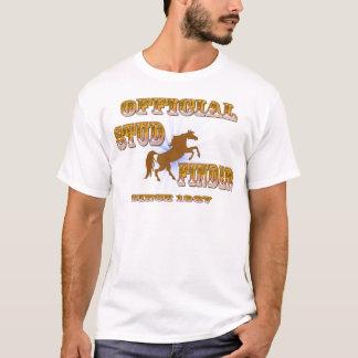 OFFICIAL STUD FINDER T-Shirt
