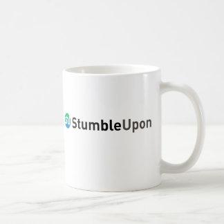 Official StumbleUpon logo Coffee Mug