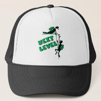 Official T shirt Of Next Level Trucker Hat