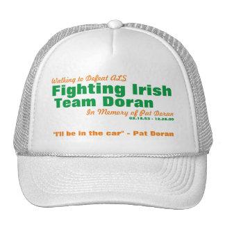 *OFFICIAL* Team Doran walk Hat