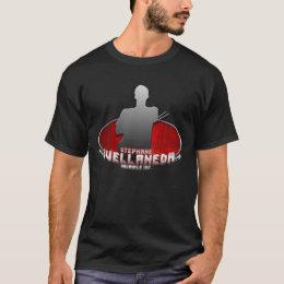 Official tee-shirt Stephan Avellaneda T-Shirt