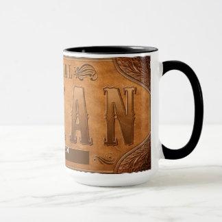 Official TEXAN since 1954 Mug