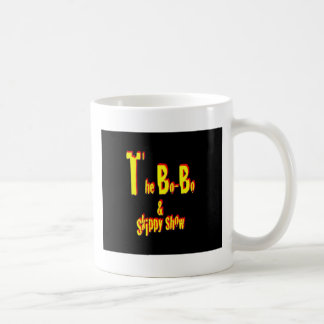 Official The Bo-Bo and Skippy Show Mug