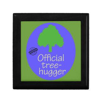 Official Tree-Hugger Gift Box