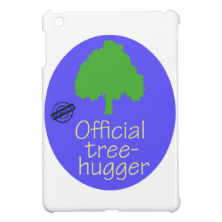 Official Tree-Hugger Cover For The iPad Mini