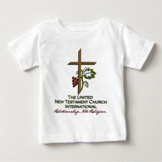 Official UNTCI Member Gear Baby T-Shirt