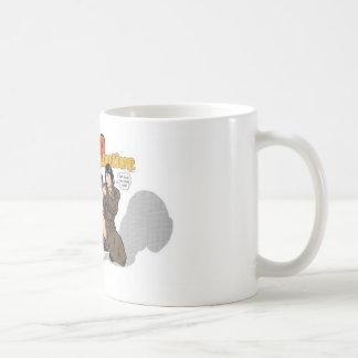Official Velda: Girl Detective Mug