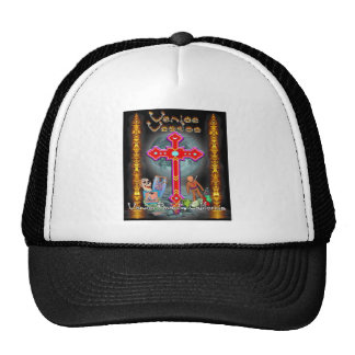 Official Venice Voodoo Hat