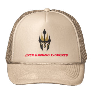 Official Viper Gaming E-sports™ Trucker hat